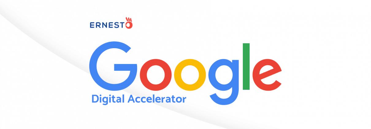 Buytron e Ernesto annunciano la nuova partnership con Google