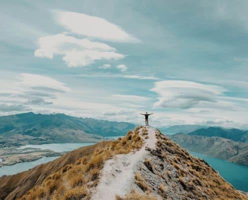 superare i limiti e uscire dalla comfort zone