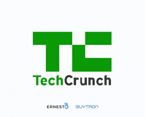 TechCrunch Disrupt 2019 San Francisco, Ernesto e Buytron partecipano