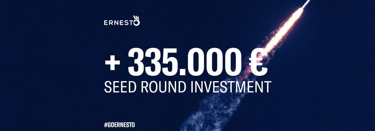 Vittoria Hub investe in Ernesto